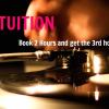 DJ Tuition