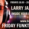 Friday Funktion 13th March 2015