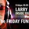 Friday Funktion 3rd April 2015