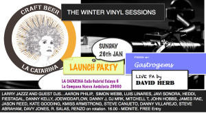 Winter Vinyls Launch Party 26th Jan Final Copy