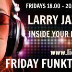 Friday Funktion 1st May 2015